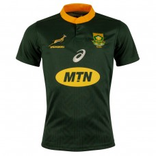 Springboks Men's Home Jersey 2018