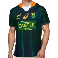 South Africa Springboks Sevens 2020 Mens Home Jersey