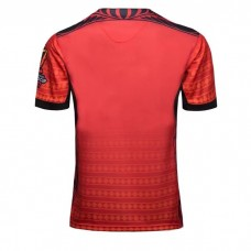 Tonga MEN'S 2017 World Cup Rugby Jersey