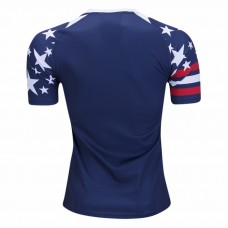 2017 MEN'S USA RUGBY ALL-AMERICANS ALTERNATE RUGBY JERSEY