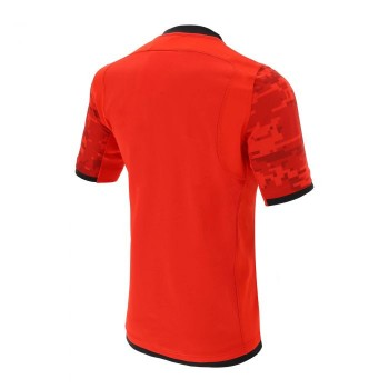 Welsh Rugby 2021 Training Jersey