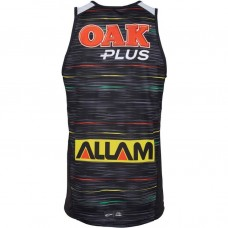 Penrith Panthers 2019 Men's Training Singlet