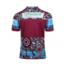 Manly Sea Eagles 2017 Manly Men's Indigenous Jersey