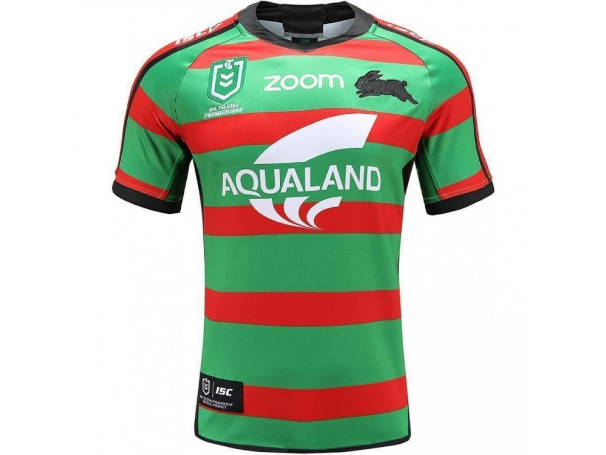 South Sydney Rabbitohs 2020 Men S Home Jersey