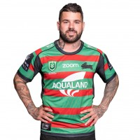 South Sydney Rabbitohs 2021 Men's Home Jersey