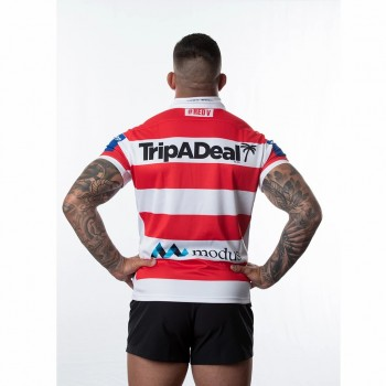 St George Illawarra Dragons 2021 Men's Heritage Jersey