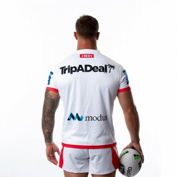 St George Illawarra Dragons 2021 Men's Home Jersey