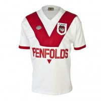 St George Dragons 1979 Retro Jersey