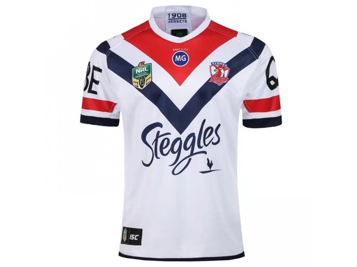 Sydney Roosters 2018 Men s Away Jersey 9cdc8d9d5