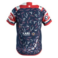 Sydney Roosters 2020 Men's Indigenous Jersey