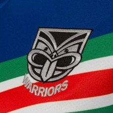 Warriors 2018 Men's Heritage Jersey