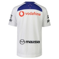 Warriors 2021 CCC Away Jersey