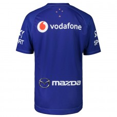 Warriors 2021 CCC Home Jersey