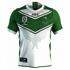 Maori All Stars 2019 Men's Home Jersey
