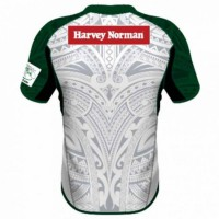 Maori All Stars 2021 Men's Jersey