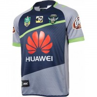 Canberra Raiders 2018 Men's Away Jersey