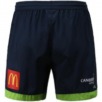 Canberra Raiders 2020 Men's Training Shorts