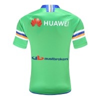 Canberra Raiders 2021 Men's Heritage Jersey